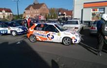 1 Rajd Opolski: Zdrowit Rally Team na 6 miejscu w licznej klasie PPC
