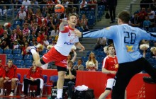 100 dni do EHF Euro 2016