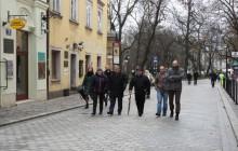 Ulica Wiślna odzyskał dawny blask [ zdjęcia ]