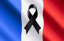 Kraków solidarny z Paryżem