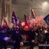 III Marsz Wolnej Polski przeszedł ulicami Krakowa [ zdjęcia ]