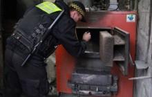 Ruszają kontrole palenisk - strażnicy miejscy sprawdzą czym w piecach palą krakowianie