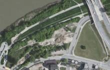 Miasto planuje w 2016 roku rozpocząć tworzenie parku na Zabłociu