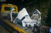 Małopolscy policjanci zatrzymali złodziei samochodów na gorącym uczynku [ zdjęcia ]
