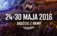 Festiwal Muzyki Filmowej 2016 - Znamy program !
