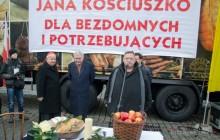 Kraków: Wigilia dla potrzebujących [ zdjęcia + video ]