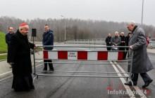 Centrum JP II - Nowe drogi dojazdowe [ zdjęcia ]