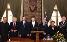Kraków: Nagrody im. Mikołaja Kopernika wręczone [ zdjęcia ]