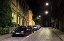 Zakończył się największy w Polsce program modernizacji oświetlenia ulicznego