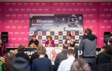 Diverse NIGHT of the JUMPs: mistrzowie na motocyklach wracają do Krakowa