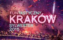 Krakowski Sylwester z TVN-em