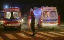 Kalwaria Zebrzydowska: Jedna osoba nie żyje dwie w ciężkim stanie