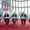 Open Eyes Economy Summit: Kraków gospodarzem światowego szczytu [ zdjęcia ]