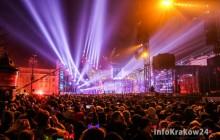 Kraków FUNtastycznie powitał Nowy Rok [zdjęcia ]