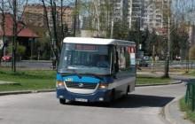 Komunikacja: Dwóch dostawców chce dostarczyć 15 midi autobusów do Krakowa
