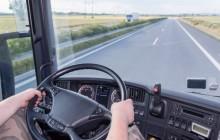 Zawód - kierowca TIRa