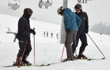 Małopolska: policyjne patrole narciarskie już na stokach