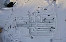 Zakopane: Zimowy Park Rozrywki