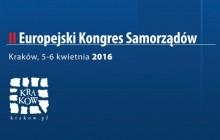 II EKS: Samorządy - w poszukiwaniu fundamentów przyszłości