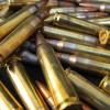 Policji przechwycili prawie 8 tysięcy sztuk amunicji