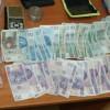 Limanowa: Policjanci zatrzymali dilerów - ponad kilogram amfetaminy, haszysz oraz marihuana nie trafią na rynek
