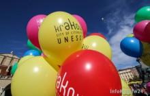 Kraków uchwala Program Miasta Literatury UNESCO