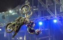 Diverse NIGHT of the JUMPs: największa impreza motocyklowa za nami ! [ zdjęcia ]