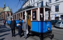 Krakowski tramwaj elektryczny ma już 115 lat!
