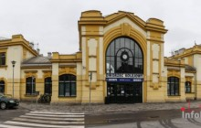 Wygodniej na stacji w Bochni. Coraz krótsza podróż do Krakowa i Rzeszowa [ zdjęcia ]