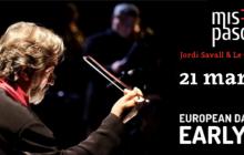 Europejski Dzień Muzyki Dawnej rozpocznie 13. Misteria Paschalia!