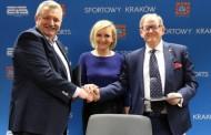 XIV Memoriał Huberta Jerzego Wagnera oficjalnie w Krakowie