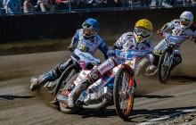 Speedway Wanda Instal Kraków vs Lokomotiv Daugavpilis  [ zdjęcia ]