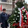 6. rocznica pogrzebu Lecha i Marii Kaczyńskich [zdjęcia ]