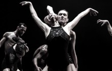 KRoki ? Międzynarodowy Festiwal Tańca Współczesnego ? już maju