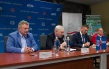 Memoriał Huberta Jerzego Wagnera i Liga Światowa w Krakowie do 2019 roku [FOTO]