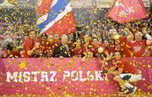 Koszykarki Wisły Can-Pack mistrzyniami Polski