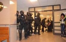 Kolejne ćwiczenia doskonalące współdziałanie małopolskiej Policji i innych służb przed ŚDM