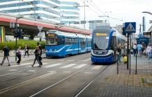 W sobotę nie pojedziesz tramwajem aleją Pokoju