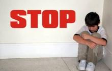 Stop przemocy w rodzinie