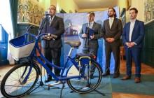 Od piątku pojedziesz rowerem miejskim