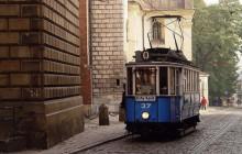 Krakowską Linią Muzealną przez miasto