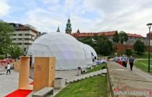 Pokazują Polskę gościom Światowych Dni Młodzieży