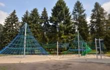 Nowy plac zabaw dla dzieci i zmodernizowany skate park dla młodzieży