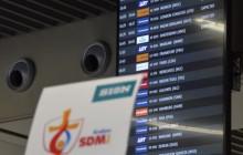 Kraków Airport ? rekordowe ilości obsłużonych pasażerów w czasie ŚDM