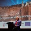 Dyskutowali o najlepszych rozwiązaniach dla metropolii krakowskiej