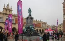 Replika Adasia, czyli pomnika Adama Mickiewicza jest znowu w Krakowie
