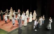 Tłumy odwiedzających na Dniu Otwartym Opery Krakowskiej