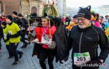 Już jutro startuje najbardziej kolorowy bieg Krakowa
