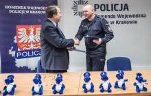 Zagrożenia w sieci ? nowy program przeciwdziałania w Małopolsce