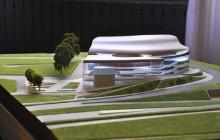 Kto wybuduje dojazd do Centrum Kongresowego?
